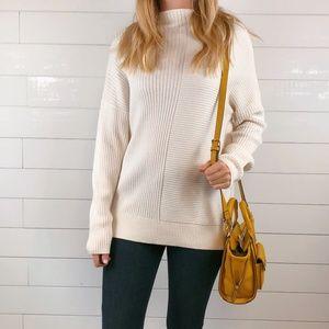 Banana Republic Factory NWT Chunky Knit Sweater
